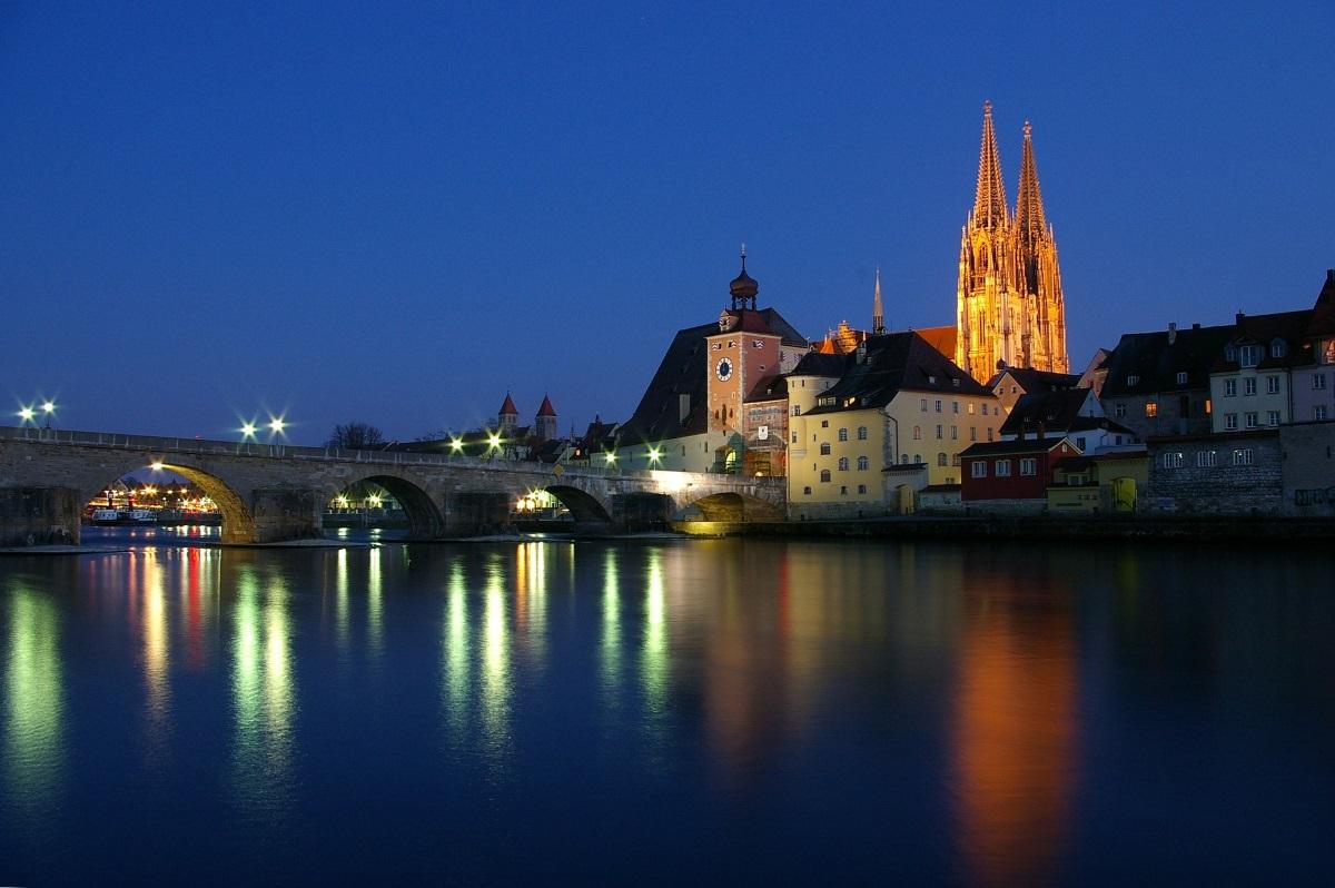 Urlaub Bayrischer Wald Regensburg