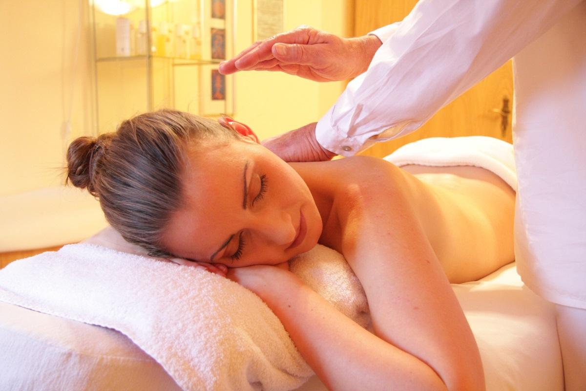 urlaub in deutschland massage hotel