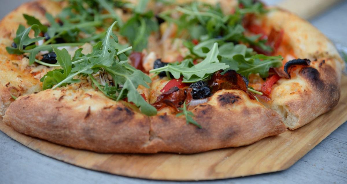 pizza italien urlaub
