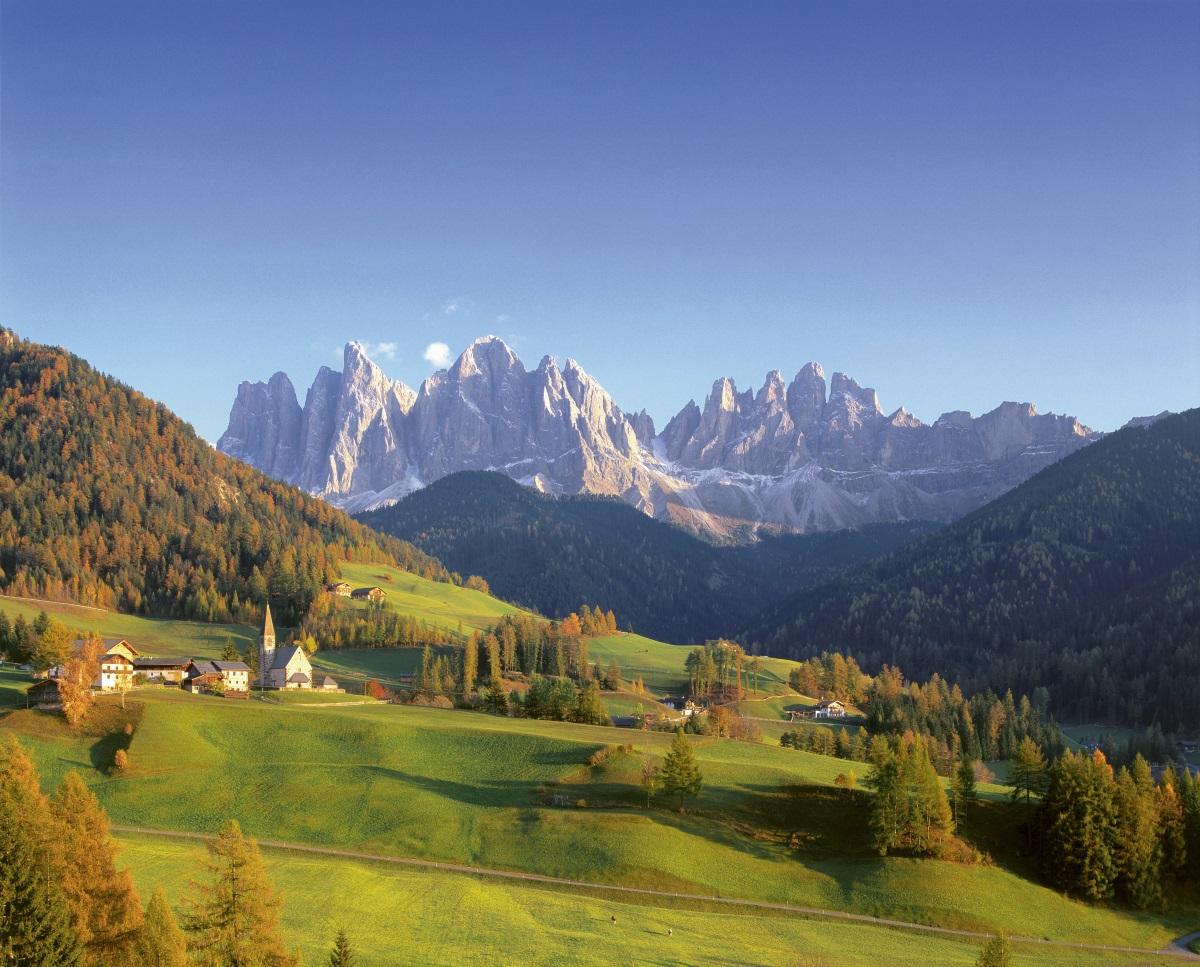 urlaub in südtirol villnöss: Schnäppchen Urlaub Südtirol Dolomiten