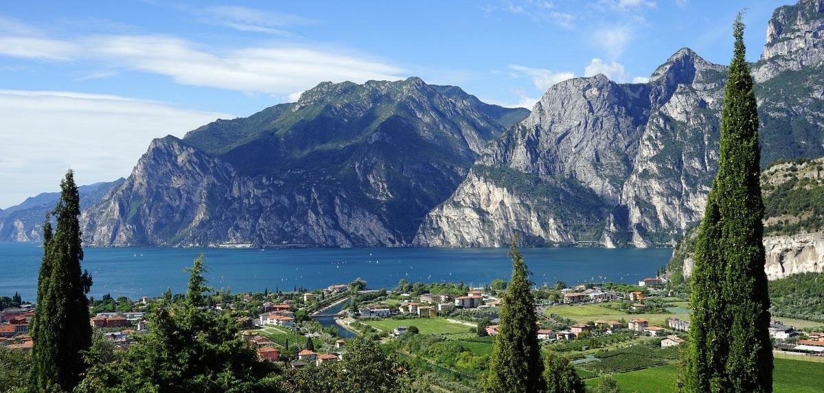 Trentino Urlaub am Gardasee Angebote – Riva del Garda